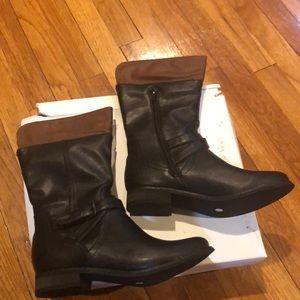 Brand New.  MIA Kids Tegun Boots